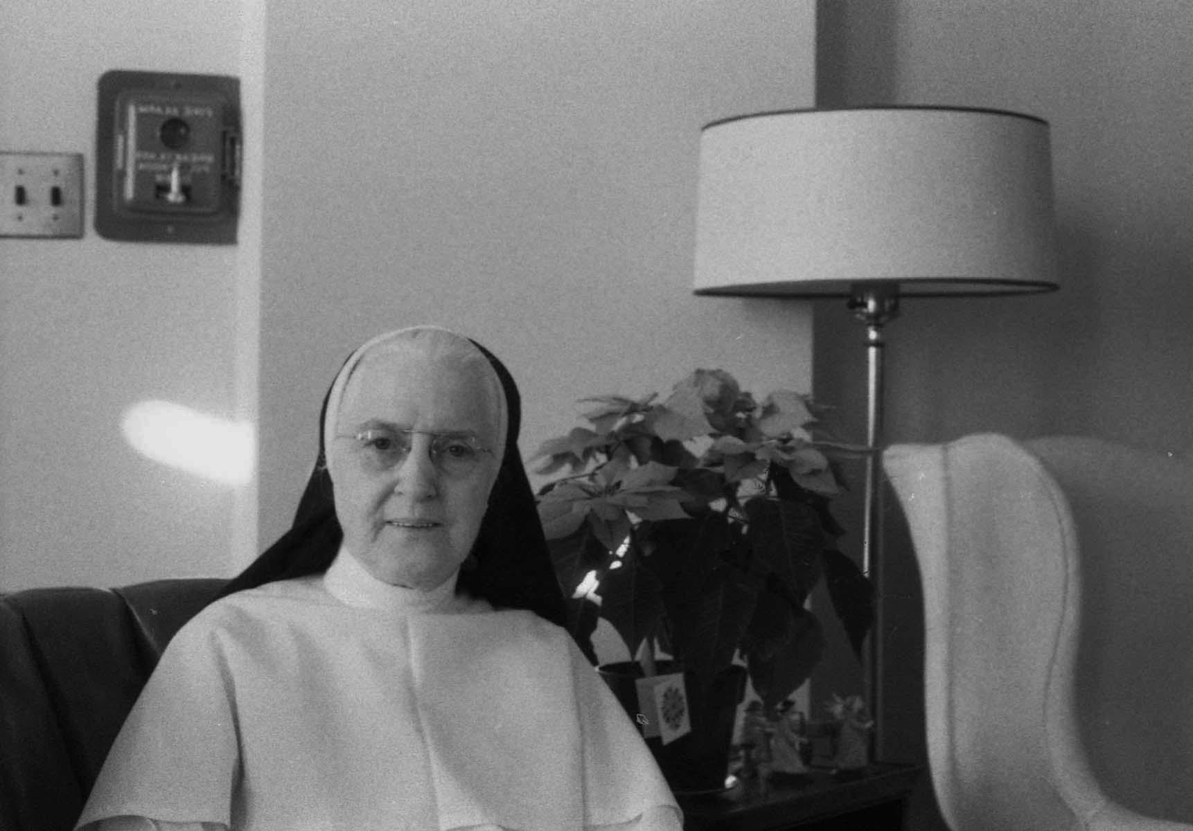 Sister Maureen 2